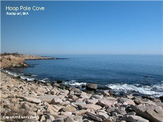 Hoop Pole Cove